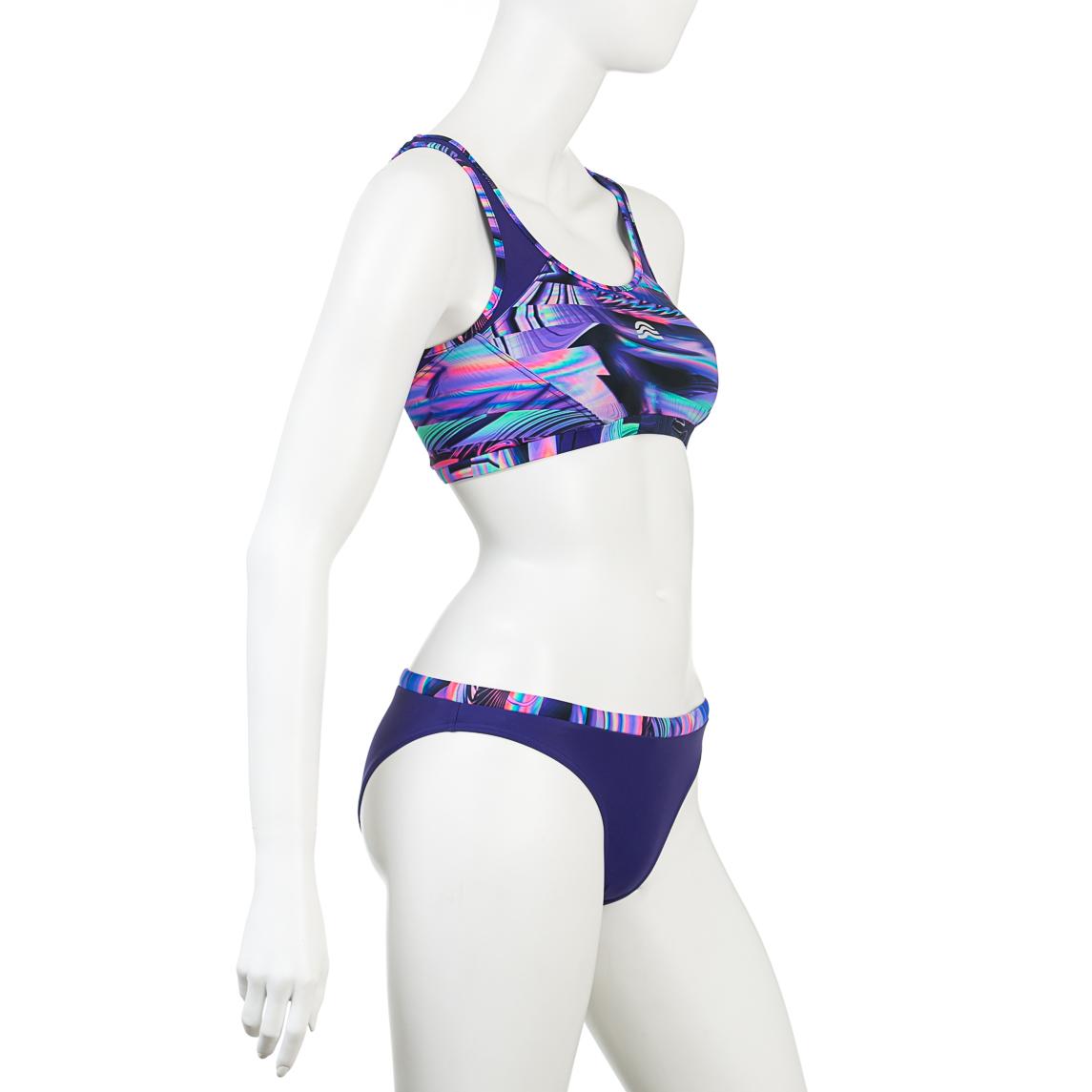 Astry ei costume donna due pezzi aquarapid shop online for Costume piscina 2 pezzi